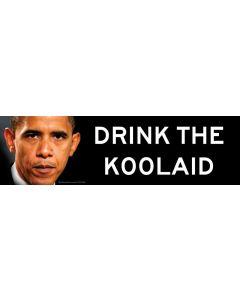 Drink the Koolaid