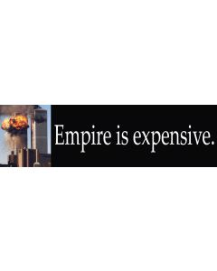 Empire is Expensive