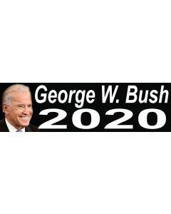 George W. Bush 2020