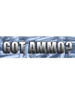 Got Ammo
