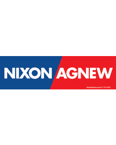Nixon / Agnew