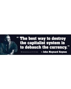 The Best Way to Destroy the Capitalist System